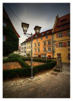 lamp post by brandybuck