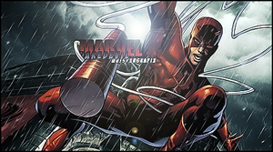 Daredevil by whisper1375