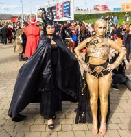 MCM Expo Oct 2014 238 by cosmicnut