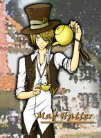 ::Wonderland:: Mad Hatter by hoshisuzu