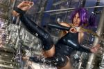 Speed Queen- Yoruichi by Hidrico
