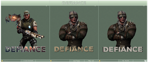 Icon Pack for Defiance by Alexe-Arts