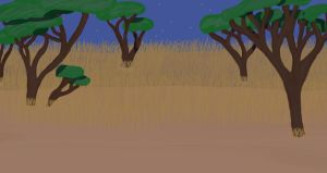 Background for wingedwolfflight by happy2572