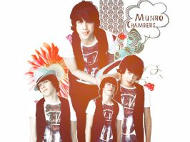 Munro Chambers 2 by flawlesstragedy