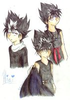 Hiei threw years for Suryallee by hiei14