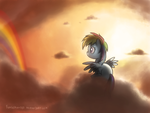 Weathermare by fongsaunder