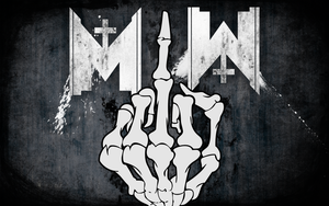 MIW - Middle Finger by riickyART