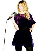 Taylor Swift _PNG by Amanda1524
