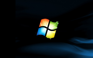 Windows 7 wallpaper 1 by tonev