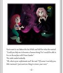 Contest: NaruDisney Storybook by JaviDLuffy