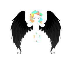 [Gift] Paige the Notepad - Angel Clean Version by Cuppa003