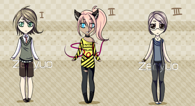 [DISCOUNTED] Base test adopts [2/3 OPEN] by Zeryuo