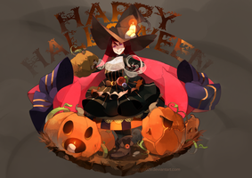 Halloween 2012 by Sonny0029