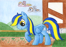 Spring is Here [W63] by Legeden