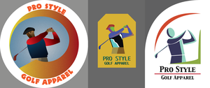 Pro Style Golf Apparel [STUDENT WORK] by art-of-aa