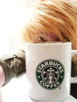 Starbucks. by ninja-kittycat