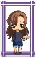 Chibi Me by Winree