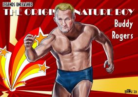 Buddy Rogers Unleashed by Bardsville
