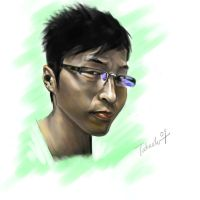 my brother by Bjiahao