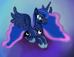 Luna by ImPlatinum