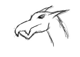 5 min sketch by Teh-Valles
