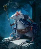 Mice King by mltc