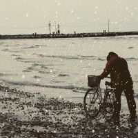 Bicycleman by pepytta