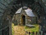 Church Arch by friartuck40