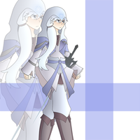 RWBY'S CREED - WEISS SCHNEE by StarSpartan