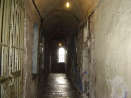Prison path by Yasny-resources