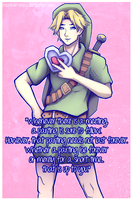Link Valentine by heather-may