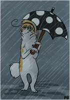 my favorite weather.. by PitaBred