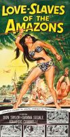 Love Slaves Of The Amazon by peterpulp
