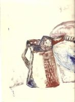Pitcher by ArtisticEric