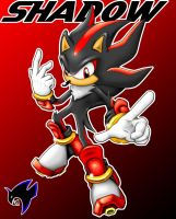 Shadow: The Ultimate Lifeform by linkinparkathome
