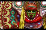 I bear colors... by AnandGIyer