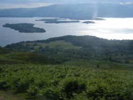 West Highland Way15 by Anararion