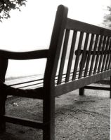 bench by sarabil1