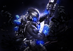 Dead Space Large Art by Ridemkw