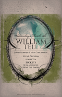 William Tell by aanoi