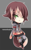Adoptable Auction 10[CLOSED] by raeadopts