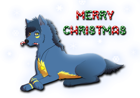 Christmas ID by LuckyPaw