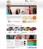 Lujain Group of Companies by viewgraphic