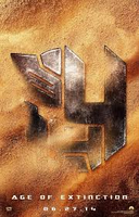 Transformers 4: Age of Extinction by JumbotheElephant232