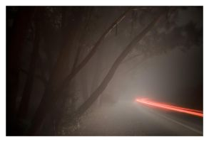 Traveller In The Night by GVA