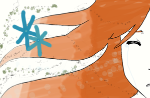 Tears of a Princess by xRhiRhix