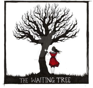 The Waiting Tree by oddballlucy