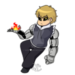 Genos by webchow