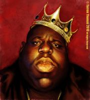 Biggie by Bigboithomas84