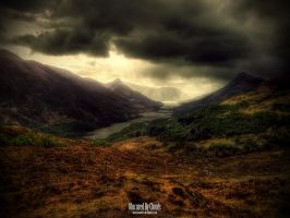 Obscured By Clouds by MyAssIsOnFire
